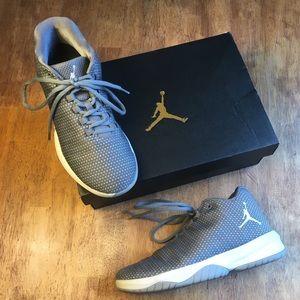 Jordan B. Fly BG Shoes WITH BOX